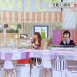 食べる筋トレダイエットが 東海テレビスイッチで紹介されました